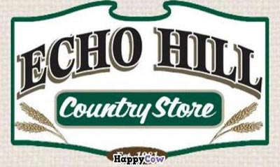 Echo Hill Country Store logo