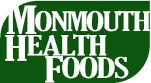 Monmouth Health Foods logo
