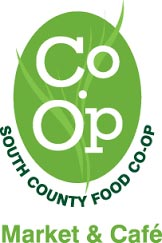 South County Co-op logo
