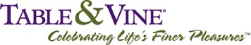 Table and Vine logo