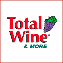 Total Wine and More logo