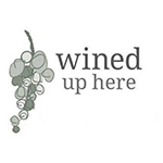 WINED UP HERE LTD logo